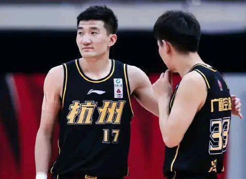连续两周拿下最佳球员的赵岩昊,为什么又被广厦男篮弃用了?