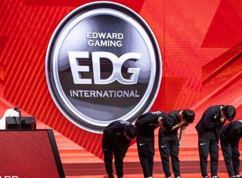 Letme解说EDG比赛:爆发没RNG强,Theshy不能太无脑