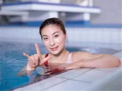 跳水女皇郭晶晶,退役后嫁入豪门,为什么公公却说她太狠?