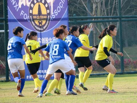 邀请赛丨河南建业女足点球战胜重庆永川莱茵达女足,仅获得第九名