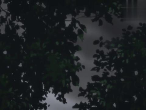 从前有座灵剑山:天空中下起了大雨,王陆站在雨中,在思考着什么