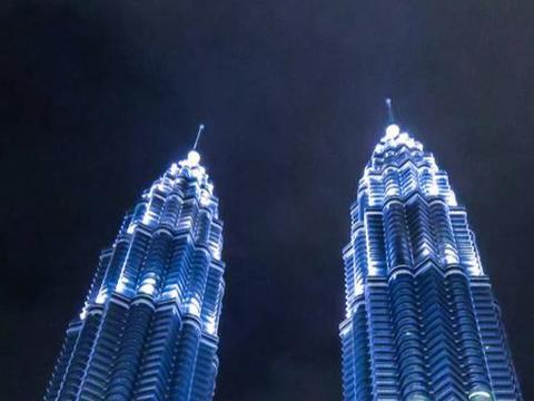 2007年时,吉隆坡GDP总量超南京754亿美元,现在发展得怎么样了