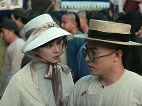 黄飞鸿有四个老婆,十三姨是第四任,其他老婆去了哪里呢?