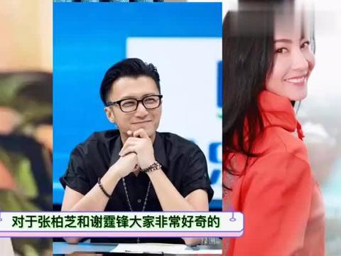 大家很希望,谢霆锋与张柏芝复合,他们的离婚与王菲无关!
