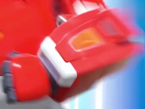 超级飞侠:乐迪小青抢回水果,动物穷追不舍,乐迪小青得加速前进