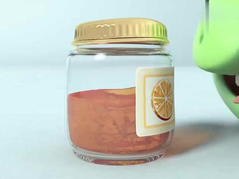 愤怒的小鸟之猪猪传:打不开的果酱瓶子