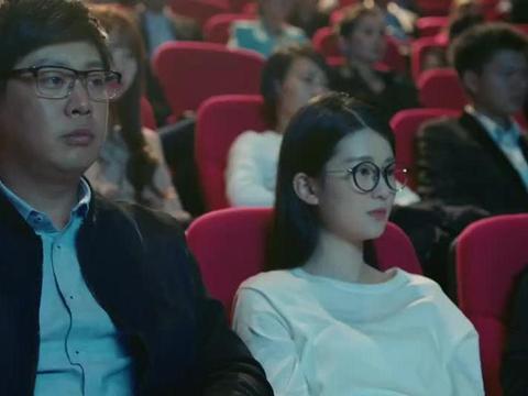 樊胜美去听音乐会,全程哭得稀里哗啦,旁边的关关傻眼了