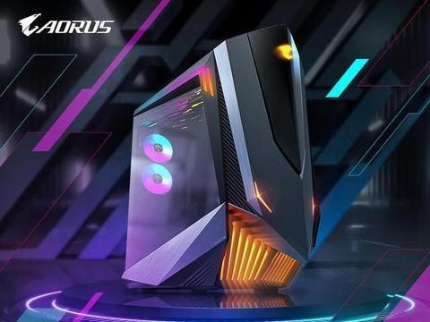 技嘉发布全塔式电竞机箱!更强扩充,极致散热