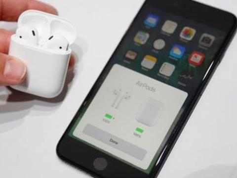TWS耳机苹果第一、小米第二、华为、OV都沦为看客