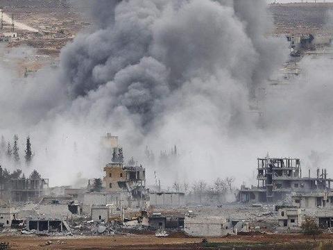 土耳其军队低头服软?叙利亚硬气收复失地,八个哨所被迫撤出