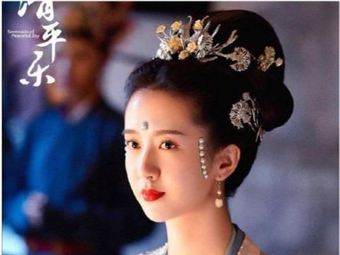 《清平乐》中最爱皇帝的不是曹皇后也不是张贵妃,而是徽柔的姐姐