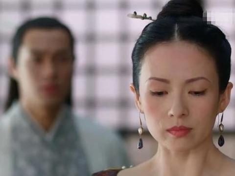 《上阳赋》豫章王解救上阳郡主3次,王儇才身心相许,两相欢和