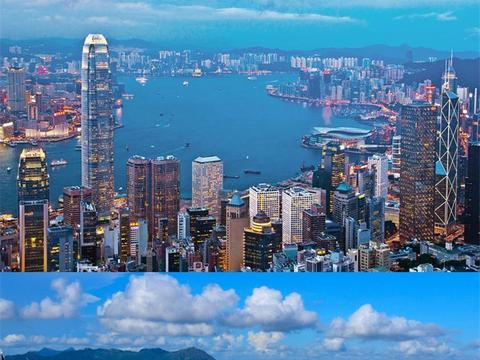 香港寸土寸金,明星虽住得好过普通人,但郑秀文家仍不如内地三线