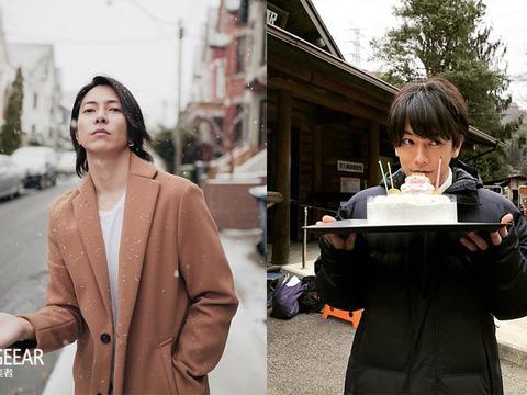 日本女生票选最人气的30代男演员排行榜!