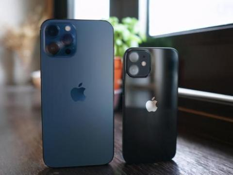最便宜iPhone12销量反而扑街,苹果无奈减产,想买快买!
