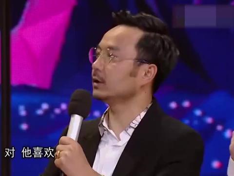 """李小萌唱京剧一开口""""惊艳全场"""",王雷一脸崇拜,明星唱京剧合集"""