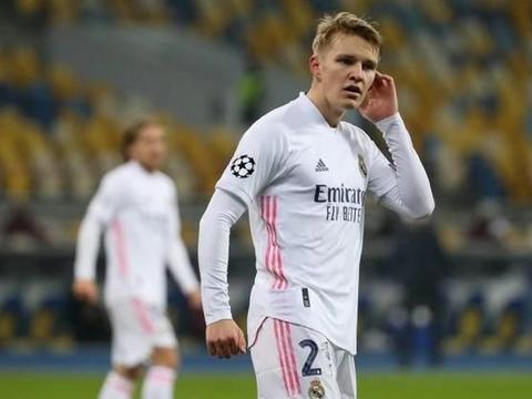 """挪威""""梅西""""未参加球队合练,或将很快完成转会阿森纳!"""