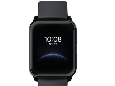 realme Watch 2通过FCC认证 续航能力相对提高
