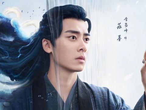 2021年未播先火的仙侠剧,5大热剧虐恋来袭,高颜值阵容追定了!