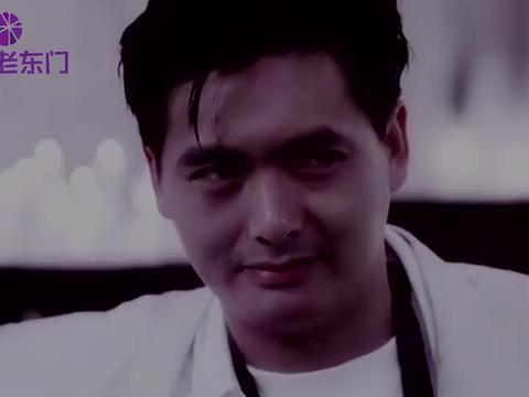 中国影史十大巨星,看了20岁的李连杰,难怪利智为他放弃灯红酒绿