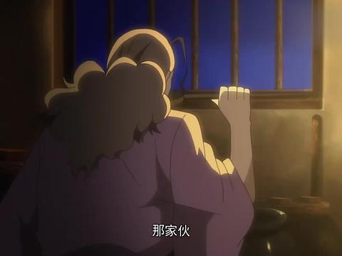 从前有座灵剑山:王陆修仙,好朋友给他送吃的,两个人聊了起来