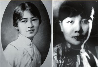 """三个女人一台戏:张爱玲,苏青与冰心之间的""""闺蜜仇"""""""