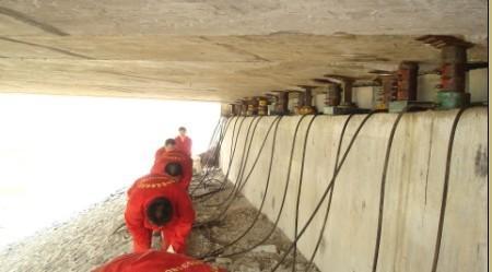 桥梁支座更换施工要提前做好哪些准备工作?