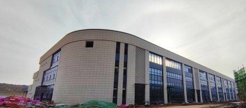 2021年9月,北京师范大学汉中实验学校即将开学!