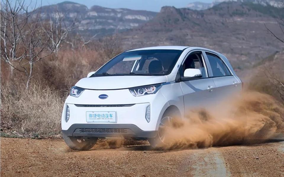最新的3款电动四轮车,哪款车型动力最强?你更看好谁?