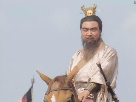 """蜀汉有两个""""刘巴"""":一个是文臣,另一个则是武将"""