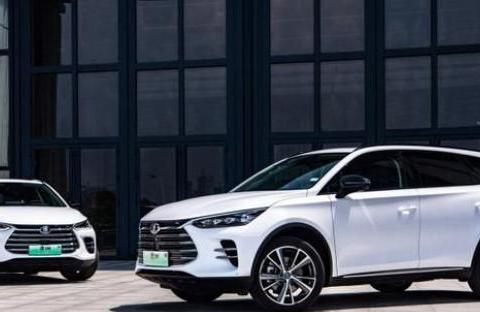 国产这款良心车!2.0T电机动力,油耗低至1.6L