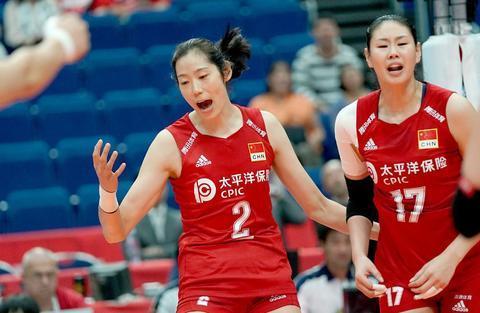 女排奥运副攻6选3,只有一人稳进大名单,颜妮或被逆袭无缘