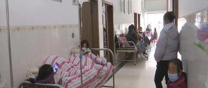 宜州多名学生出现腹痛呕吐症状,初步判断疑似食源性疾病暴发事件