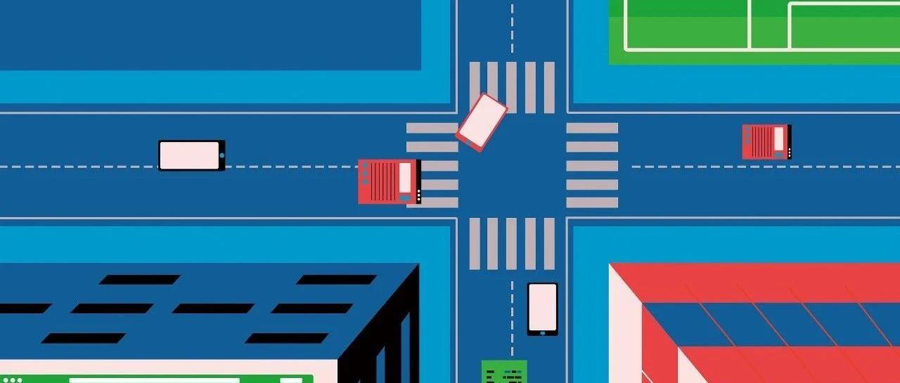 2020年度车联网企业TOP50