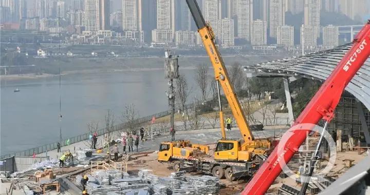 重庆城市规划展览馆主体工程已经完成 预计年内开放