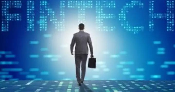 2021仍是金融科技监管元年 本周亚联发展排名末位