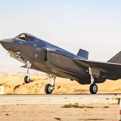 土豪国234亿美元买军火,50架F35配6500枚空地武器