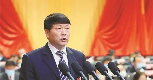 柳州市政协主席陈鸿宁委员:支持柳州产教融合试点