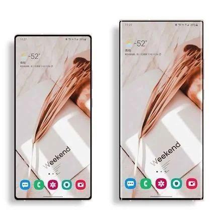 消息称三星Note 21 被砍,Galaxy Tab S7 Lite 正在研发中