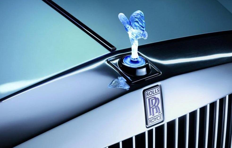 劳斯莱斯都要生产新能源汽车了,燃油车还有未来么?