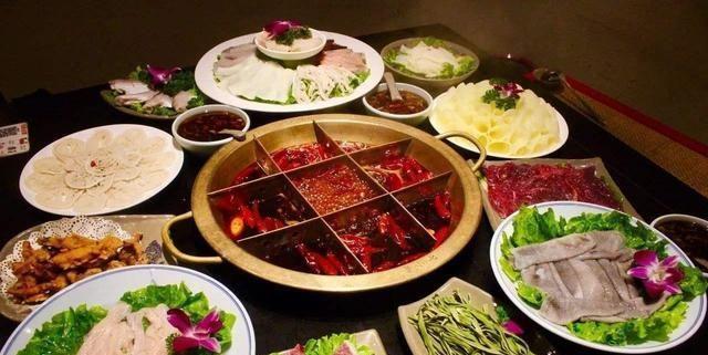 来重庆不可错过的两道美食,每一种都是无法抵挡的诱惑,开胃解馋