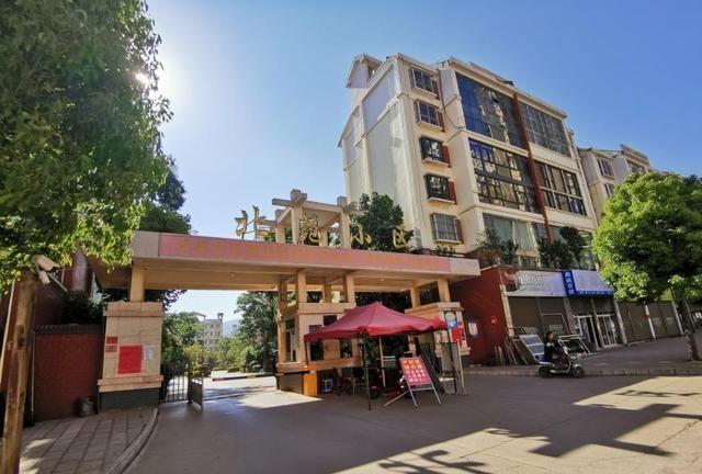 宣威市人民法院拍卖一套240平方米的房产