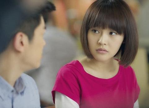 出道9年仍似小女孩,舅舅是知名演员,如今凭借《如懿传》走红!