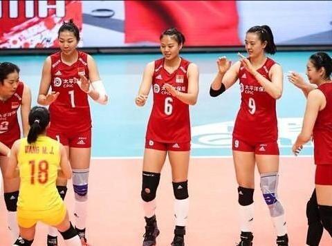 如果东京奥运取消,女排下届奥运夺冠还有希望吗?