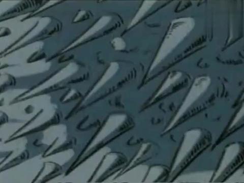 哆啦A梦:说了不睡了,结果倒头就睡了,真是让人无语的大雄!