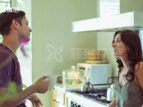 当你的丈夫很烦人,不管他做什么都让你生气的时候,该怎么办?