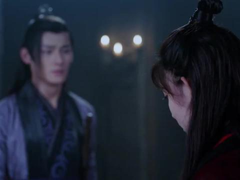 陈情令:江澄给温情梳子,并承诺温情会帮她,这承诺对她太沉重