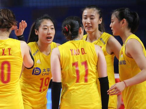 女排联赛新军打造恒大第二,刘晏含难道率先透底?或组建国际纵队