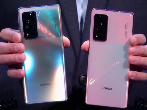 卢伟冰讽刺荣耀V40:佩服把5G手机做成4000mAh的勇气