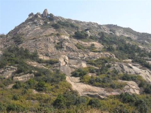 金叹圣的陵墓在苏州五峰山博士坞,因为一个意外,已经找不到了